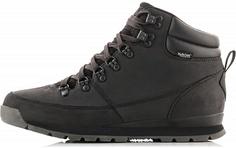 Ботинки утепленные мужские The North Face Back-To-Berkeley Redux Leather, размер 42