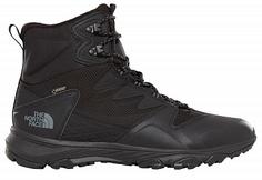 Ботинки утепленные мужские The North Face Ultra XC GTX, размер 41