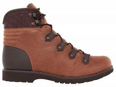Ботинки утепленные женские The North Face Ballard Boyfriend, размер 38,5