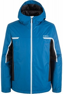 Куртка утепленная мужская Glissade, размер 48-50