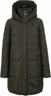 куртка пуховая женская kappa, размер 44 0e2e3ec203a