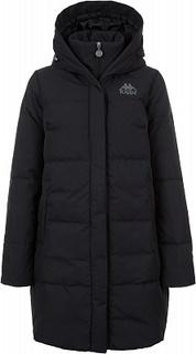 Куртка пуховая женская Kappa, размер 46