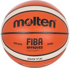 Мяч баскетбольный Molten, размер 7