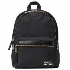 Рюкзак MARC JACOBS M0014030 черный