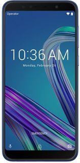 Смартфон ASUS ZenFone Max Pro M1 64Gb, ZB602KL, синий