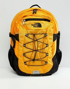 Классический желтый рюкзак The North Face 29 л - Желтый