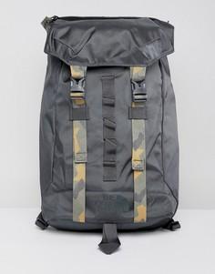 Черный рюкзак объемом 23 литра The North Face - Черный