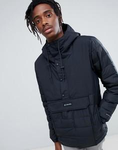 Черная куртка Columbia Norwester II - Черный