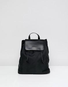 Рюкзак со шнурком Ted Baker - Черный