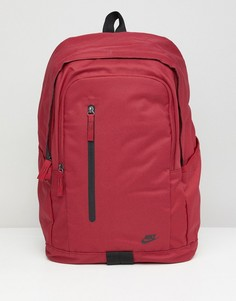 Красный рюкзак Nike All Access BA5532-618 - Красный