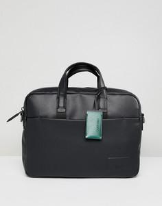 Сумка для ноутбука Calvin Klein Task Force 1 - Черный