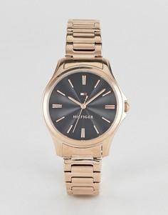 Наручные часы Tommy Hilfiger Lori - 35 мм - Золотой