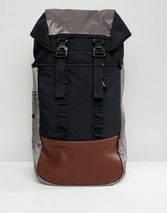Черный рюкзак Eastpak Bust MP - Черный