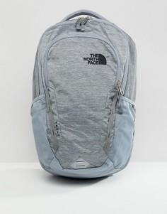Серый рюкзак The North Face 26л5 л - Серый