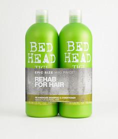 Шампунь и бальзам для волос TIGI Bedhead re-energize tween duo - Бесцветный