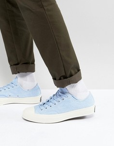 Синие кеды Converse Chuck Taylor All Star 70 Ox 160097C - Синий