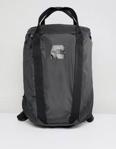 Черный рюкзак The North Face Instigator 20 л - Черный