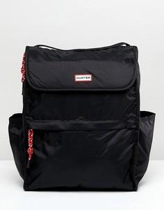 Черный рюкзак Hunter Original - Черный
