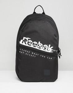 Черный рюкзак Reebok CZ9752 - Черный