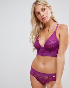 Трусы Gossard Sport Lux - Фиолетовый
