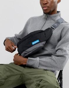 Черная сумка Columbia Urban Uplift Lumbar - Черный