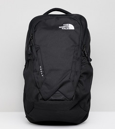 Черный рюкзак вместимостью 26,5 литра The North Face Vault - Черный
