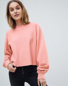 Свитер AllSaints - Розовый