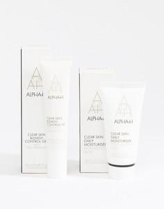 Набор ограниченной серии из двух средств по уходу за кожей Alpha-H эксклюзивно для ASOS - Бесцветный