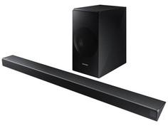 Звуковая панель Samsung HW-N550