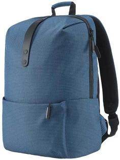 Рюкзак Xiaomi MI College Casual Shoulder Bag Blue 74568