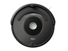 Пылесос-робот iRobot Roomba 676