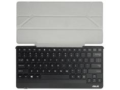 Клавиатура ASUS Transkeyboard Black Bluetooth Black