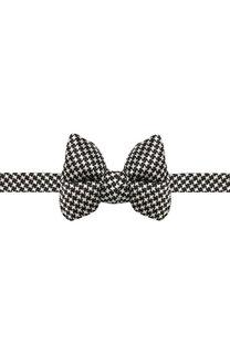 Шелковый галстук-бабочка Tom Ford