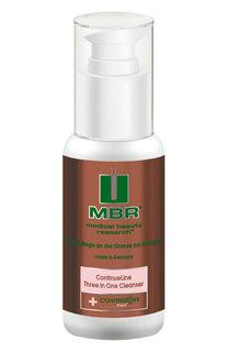 Средство для очищения лица 3-в-1 Continue Line Med Medical Beauty Research