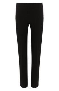 Однотонные укороченные брюки DKNY