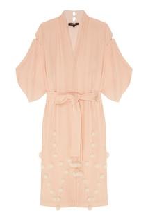 8a185f44658c1 Халаты шелковые – купить халат в интернет-магазине   Snik.co