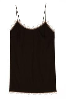 Короткое платье-комбинация Esve