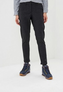 Брюки утепленные Jack Wolfskin WINTER TRAVEL PANTS WOMEN