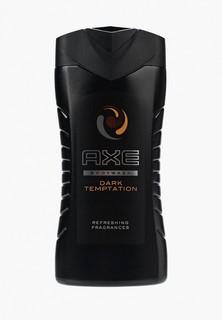 Гель для душа Axe Dark Temptation, 250 мл
