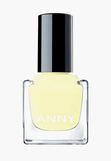 Лак для ногтей Anny тон 375.60 лимонный