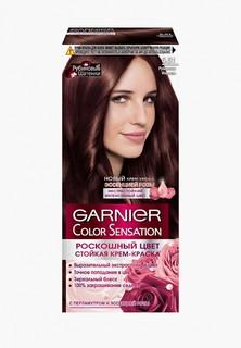 """Краска для волос Garnier """"Color Sensation, роскошный цвет"""", 5.51, рубиновая марсала"""