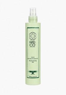 Масло для волос Green Light Реструктурирующее, 250 мл