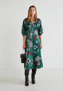 Платье Mango - SALAD