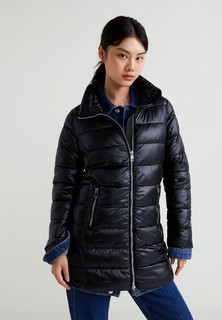 Куртка утепленная Mango - BLANLONG