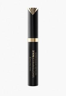 Тушь для ресниц Max Factor Masterpiece Max High Volume & Definition Mascara, Black