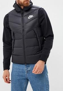 Жилет утепленный Nike Nike Sportswear Windrunner Mens Down Fill Vest