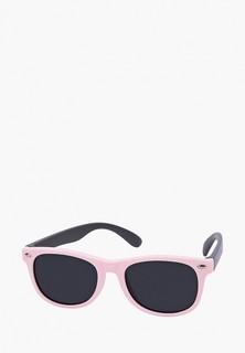 dea3ab474868 Розовые для девочек солнцезащитные очки – купить в интернет-магазине ...