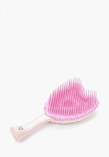 Расческа Tangle Angel Cherub Precious Pink для волос