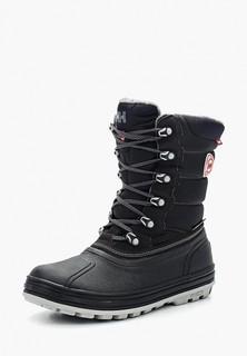 Категория: Зимние ботинки Helly Hansen