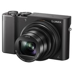Фотоаппарат компактный Panasonic Lumix TZ100 Black (DMC-TZ100EE-K)
